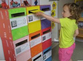 brievenbussen kinderen