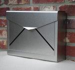 envelop brievenbus new york rvs