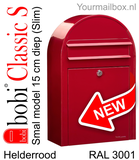 brievenbussen bobi