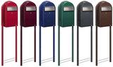 brievenbussen bobi grande met paal