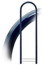 Bobi statief round zwartblauw RAL 5004
