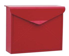 Envelop brievenbus rood (phantone 201C)