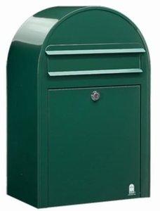 brievenbus bobi classic groen