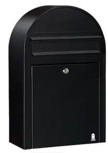 brievenbus bobi classic S zwart