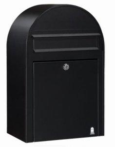 brievenbus bobi classic zwart