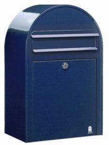 brievenbus bobi classic blauw