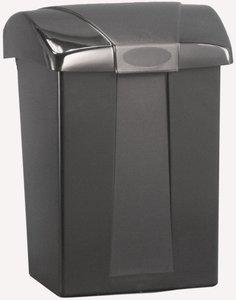 Alternatief Ptt brievenbus Cofa grijs zonder slot